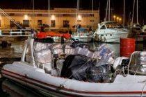 Italian anti-narcotics operation arrests 43, including 21 Albanians