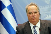Kotzias visit to Tirana paves the way for Greek PM Tsipras' arrival