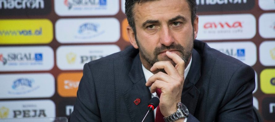 Key De Biasi era players left out for Albania's upcoming friendlies