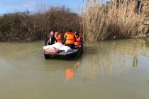 Shkodra lowlands still flooded after five days of hydropower water discharges