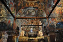 Albania's Voskopoja churches make it to Europe's 7 most endangered heritage sites