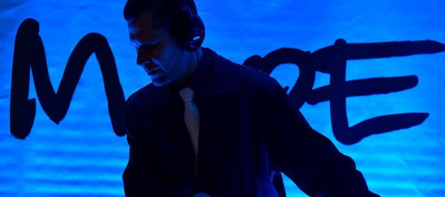 Swedish DJ Joxaren to perform in downtown Tirana