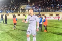 Albania international claims fifth straight title in Azerbaijan