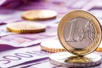 Euro continues rally against Albanian lek