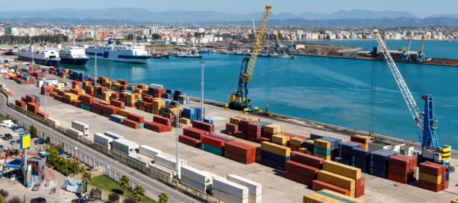 Energy, low base effect wane euro free fall effect on Albania's exports