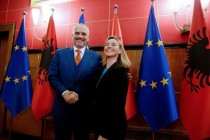 Editorial: Albania and the EU: After positive recommendation, challenges remain