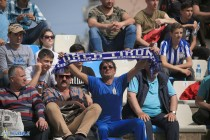 Tirana secure Superliga promotion following embarrassing first-ever relegation