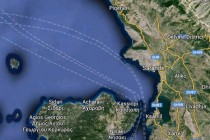 Maritime border agreement negotiations resume between Albania and Greece