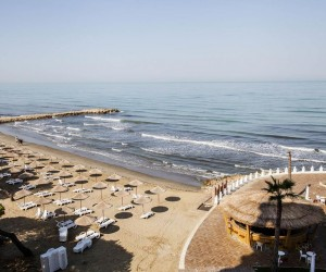 Durres becomes Albania's magnet for Nordic tourists