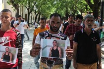 Authorities ban protest against police brutality in Roma man's death