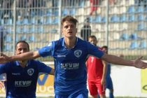 Another Albanian player heading for move to Belgian top league