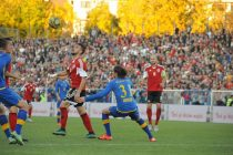 Albania play Kosovo in derby amid growing rivalry over new talents