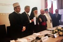 Albania, a model of interfaith harmony in Europe
