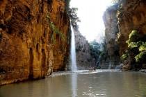 Osumi River Valley, Albania's 'Grand Canyon'