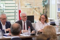 Poland offers support on first negotiation chapters as Albania awaits green light on accession talks