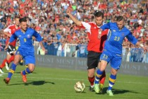 Albania to play friendlies with Kosovo, Ukraine ahead of Nations League campaign