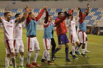 Skenderbeu claim eighth Superliga title as club's future depends on CAS decision
