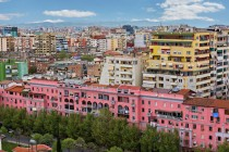 Tirana makes it to Europe's 2018 top 10 hotspots