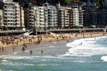 Albania's bathing waters rate mostly excellent, sufficient quality, EU watchdog says