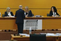 EURALIUS: Deadlines to establish new judicial institutions have not been met