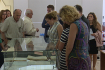 Exhibition of communist persecution documents of Southern Albanians opens in Tirana