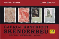 Skanderbeg stamp collection book to be published in Albania