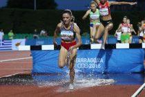 Albania claims first Mediterranean Games medal at Tarragona 2018