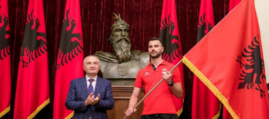 Tarragona 2018: Albania eyes athletics medals as it bans lifters over doping