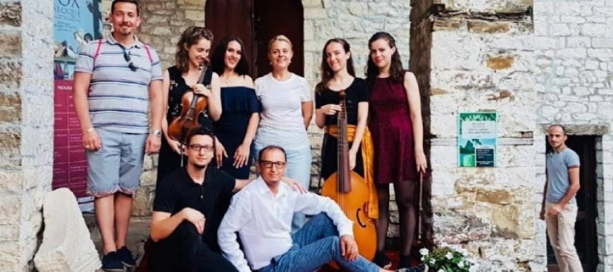 Fifth edition of Vox Baroque International Festival returns across Albania