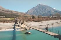 'Kucedra' photo book captures Vjosa, Europe's last wild river