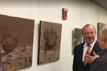 Five Albanian artists showcased in Washington DC