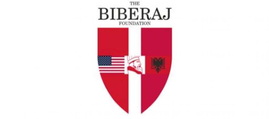 Biberaj Foundation co-sponsors $2,5 million to support Albanian professionals in US