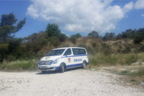Joint state border patrols to guard the new, Balkan migrant route