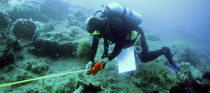 New survey to help set up Albania's first underwater heritage museum
