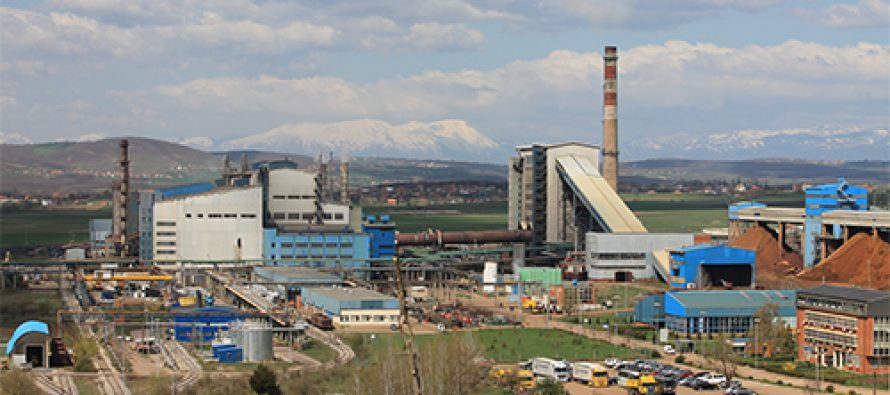 Albania's biggest miner expands operations in Kosovo