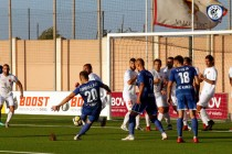 Albania's Kukes claim hard-earned win over Valleta to keep qualifying hopes alive