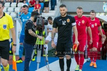 Albanian clubs disappoint at first-leg European competition qualifying games
