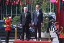 Albania-Montenegro sign agreement to open new border point in Zogaj
