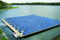 Albania plans to diversify electricity generation with floating solar power plants
