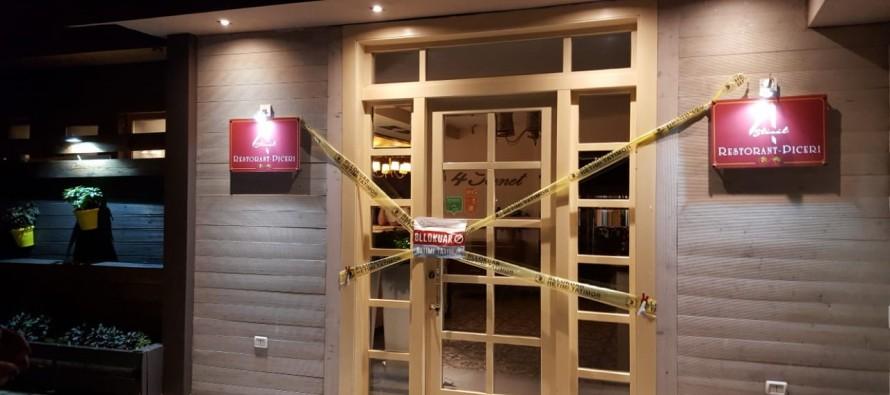 Big hotels, restaurants handed 30-day ban for tax evasion