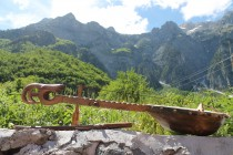 Preserving traditional architecture becomes top challenge for Albania's emerging mountain tourism
