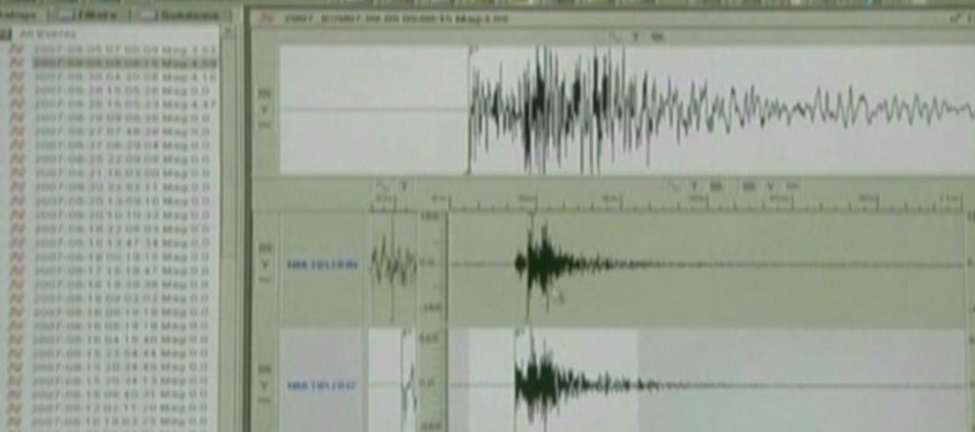Two earthquakes rock Albania, also felt in the region