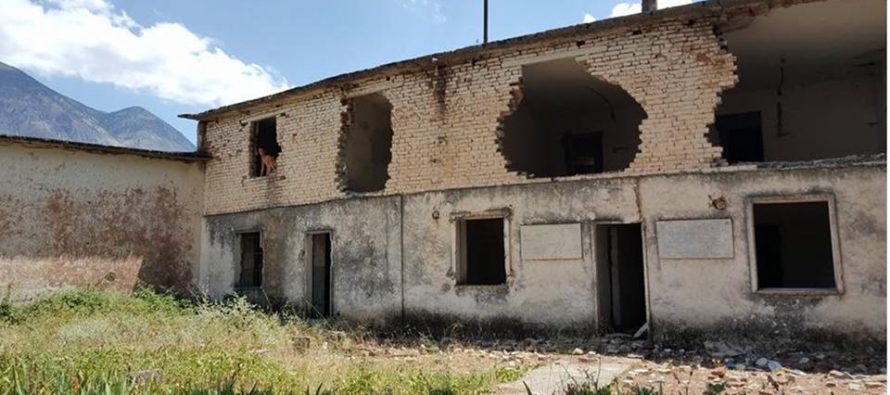 US-based Albanian organizations divided over museum plans on former notorious labor camp