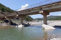 Orthodox Church sued over HPP damage to bridges