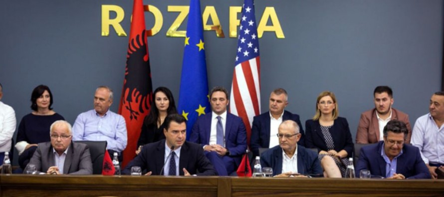 Opposition skips parliament for extraordinary meeting denouncing crime in Shkodra