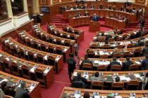 Ruling party  unilaterally amends constitution