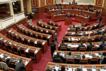 "President: ""Gov't uses parliament to hide its illegal acts"""