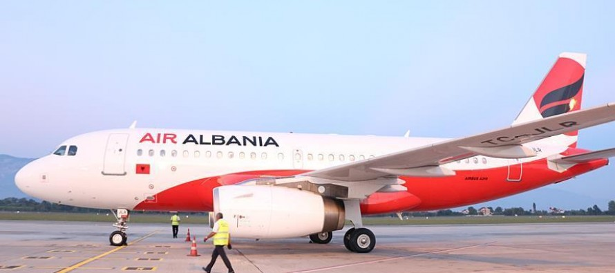 Albania launches flag carrier in bid to offer cheaper ticket prices