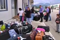 Albania tops Europe's list of first-time asylum seekers