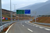Kosovo also planning to introduce tolls on highway to Albania
